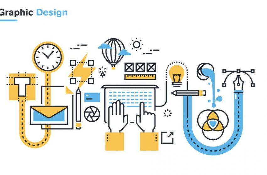 5 Reasons Why You Should Hire a Graphic Design Service